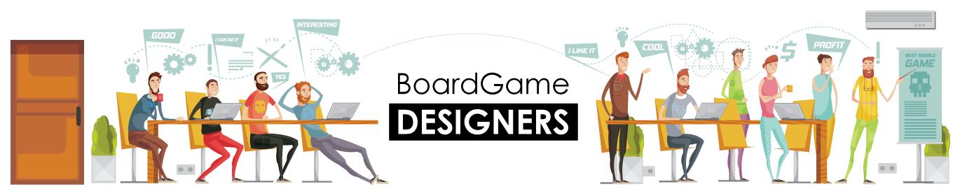 BoardGameDesigners